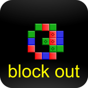 BlockOut icon