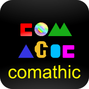 Comathic icon