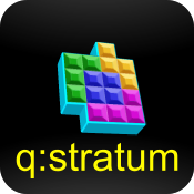 Quadris: Stratum icon
