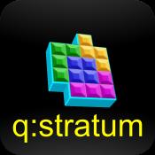 Quadris: Stratum icon
