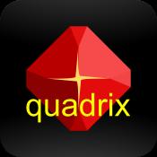 Quadrix icon