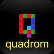 Quadrom icon