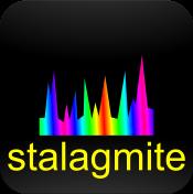 Stalagmite icon