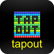 TapOut icon