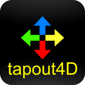TapOut 4D icon