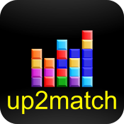 Up2Match icon