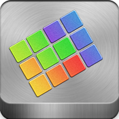 Quadris Puzzles icon