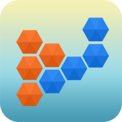Hexus Puzzles icon